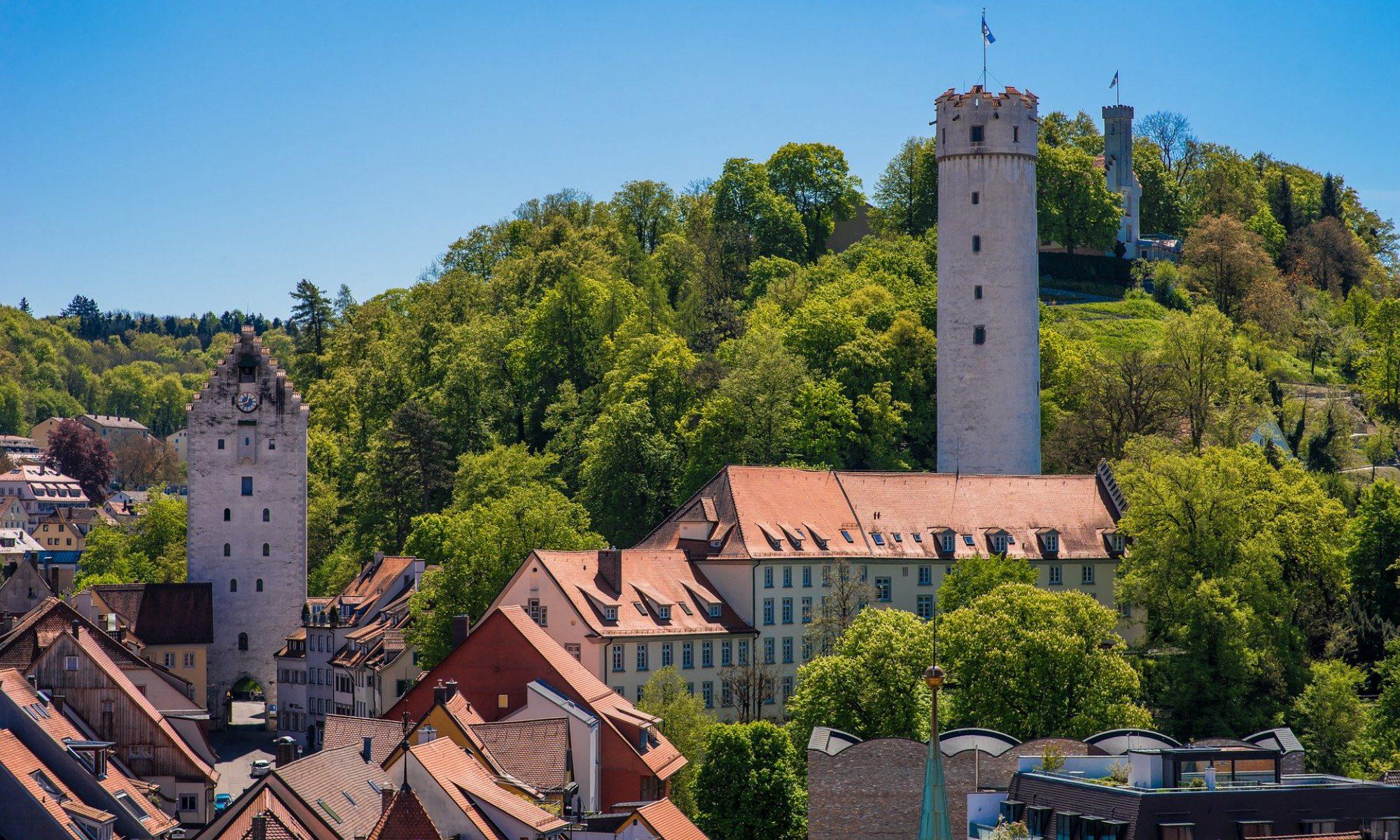 Oberstadt-Agenda Ravensburg